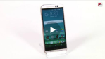 Highend-Smartphone: HTC One M9 im Testvideo
