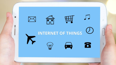 IBM, Texas Instruments & IoT: Neue Internet-of-Things-Services von Big Blue - Foto: mangpor2004_shutterstock.com