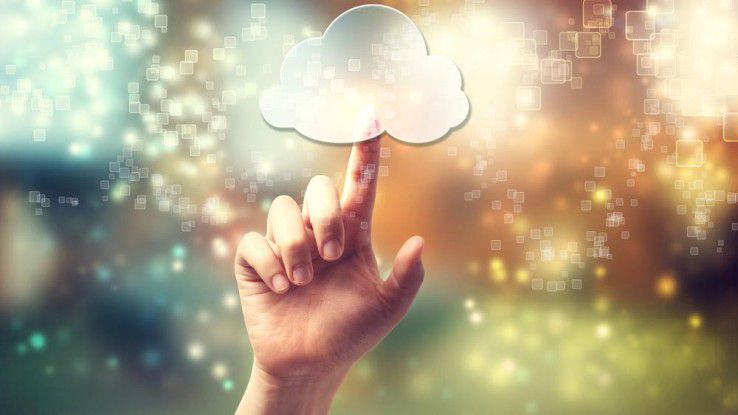 Das Thema Cloud Computing nahm auch bei der Umstrukturierung der IT-Infrastruktur von Bombardier Transportation eine bedeutende Rolle ein.