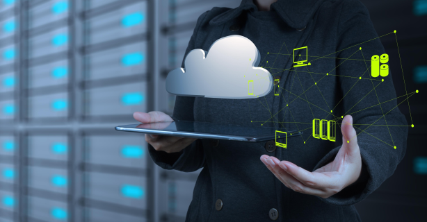 Facing Data Gravity: Datenkontrolle in der Public Cloud - Foto: everything possible-shutterstock.com