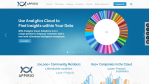 Nach gewaltigen Investments: Acht Cloud-Firmen, auf die Sie achten sollten