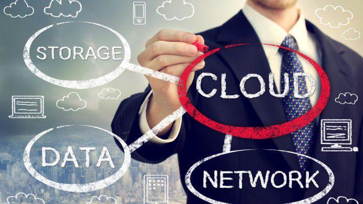 SAP HANA vereint zahlreiche innovative Datenbanktechnologien.