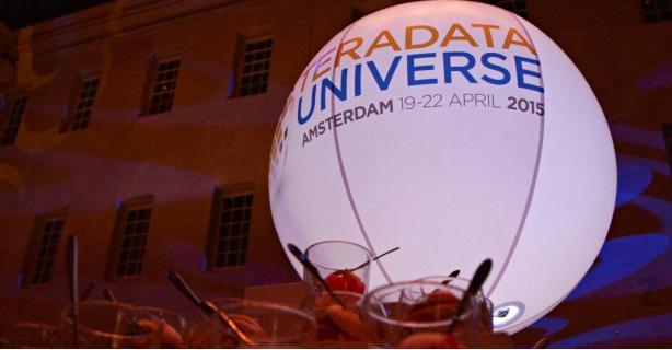 Teradata Universe 2015: Data-Ökosystem im Aufbau - Foto: Teradata