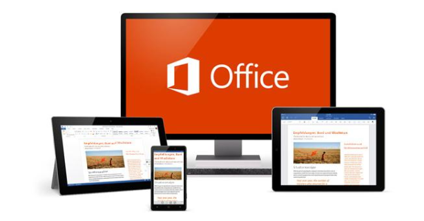 Neue Versionen für Windows und Mac: Microsoft Office 2016 - die Neuerungen im Überblick - Foto: Microsoft