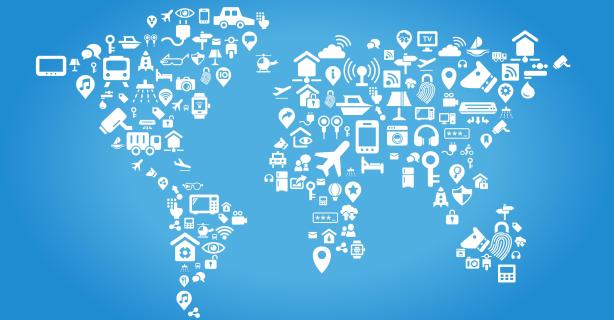 LiveWorx Konferenz 2015 : Wirtschafts-Boom dank Internet of Things - Foto: aslysun_shutterstock.com