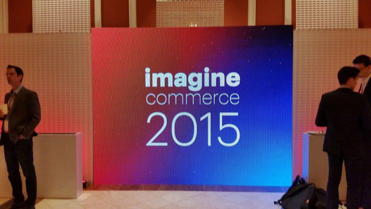 Magento Partner Summit 2015 in Las Vegas