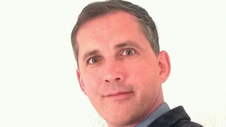 Markus Reefschläger ist Geschäftsführer der GECO Deutschland GmbH.