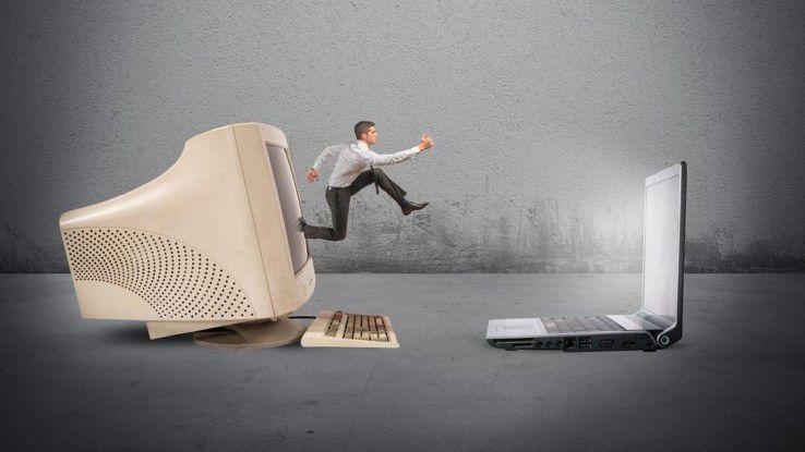 Grundsätzlich ist zu erkennen, dass viele Unternehmenslenker erst dann auf Chancen - aber auch Risiken - neuer Technologien und gesellschaftlicher Strömungen reagieren, wenn es bereits fast schon zu spät ist.