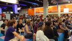 jobs & karriere auf der Gamescom 2015: Warum Nichtspielefirmen dabei sein müssen - Foto: Gamescom Forum