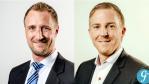 Tipps zur IT-Karriere: Karriereratgeber 2015 - Andreas Fuess und Nicolai Wider, Computer Futures - Foto: Computer Futures