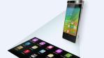 Lenovo: Dual-Display-Smartwatch und Smartphone mit Laser-Projektor vorgestellt - Foto: Lenovo