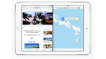 Slide Over, Split View und Picture in Picture: Apple iOS 9 auf dem iPad im Test - Foto: Apple