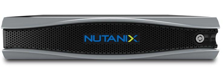 Nutanix-Appliance