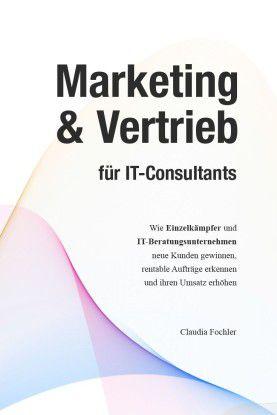 312 Seiten, Deutsch, 29,95 Euro, Kindle 9,99 Euro, Verlag: Dr. Fochler & Company GmbH ISBN: 978-3000447778