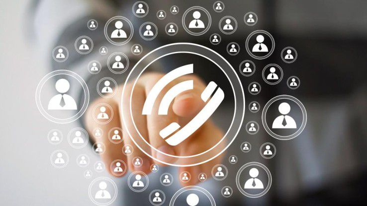 Shoretel verspricht für Connect die gleiche User-Experience bei Nutzung als Cloud- oder On-Premise-System.