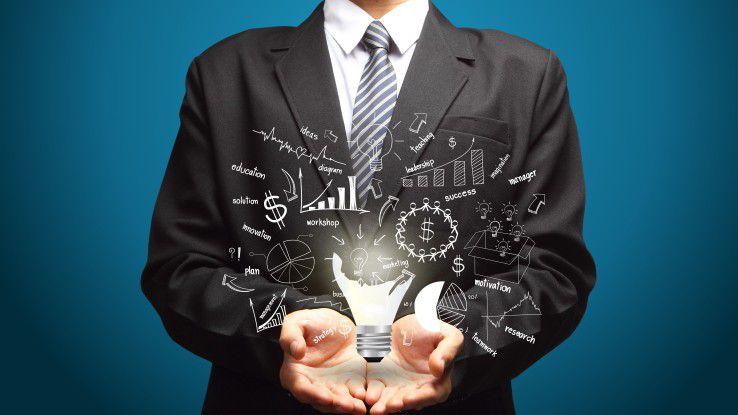 Innovationen sind das Zusammenspiel von technischem und betriebswirtschaftlichen Know-how.