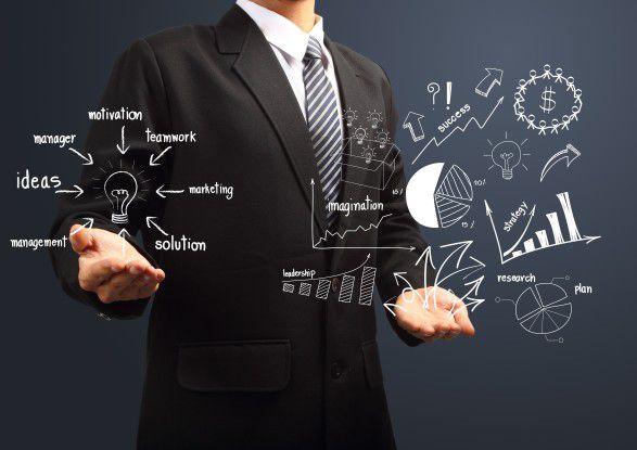 Die IT vieler Unternehmen ist so komplex wie überaltert.