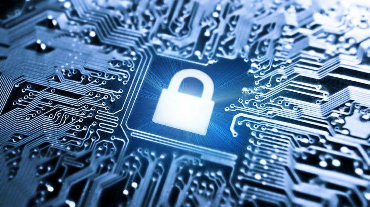 Industrie 4.0 ist ein Trendthema. Doch wie steht es um die IT-Security?