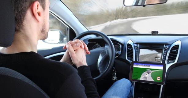 Datenschutz im Auto: Connected Cars und die Datensicherheit - Foto: RioPatuca / shutterstock.com