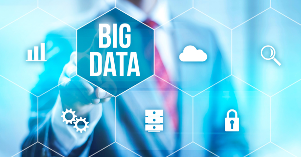 Big-Data-Analysen: Cloudera baut mehr Enterprise-Funktionen in Hadoop - Foto: Mikko Lemola-shutterstock.com