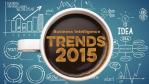 Business Intelligence: Top-Ten: Die BI-Trends 2015 - Foto: Patrick Brassat / shutterstock.com