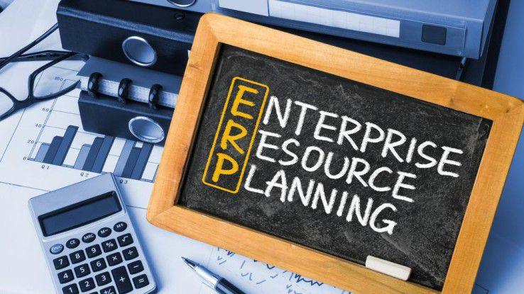 Diese sieben Trends verändern die ERP-Welt