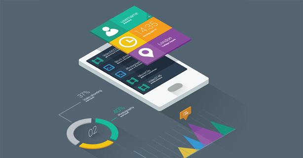 Anspruchsvolle Business-Apps für iPhone und iPad: Mobilität im Business-Umfeld - Foto: WinMaster - shutterstock.com