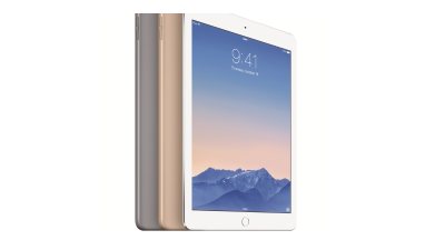 Mit iOS 8 und Touch-ID: Apple iPad Air 2 128 GB WiFi + Cellular im Test
