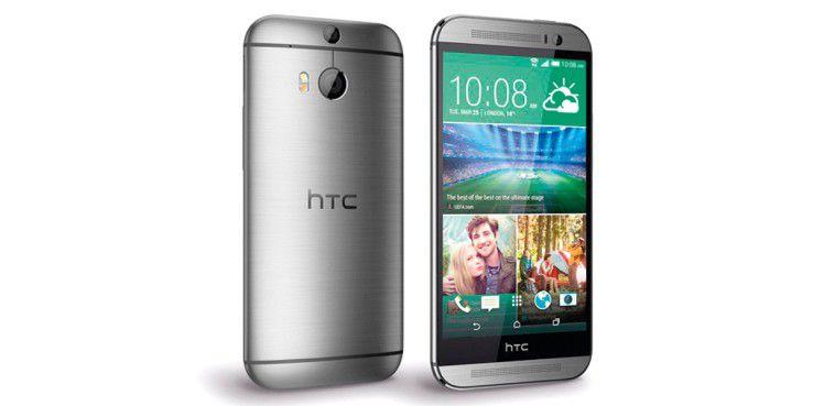 Das neue iPhone-Design erinnert uns an das bekannte HTC One M8.