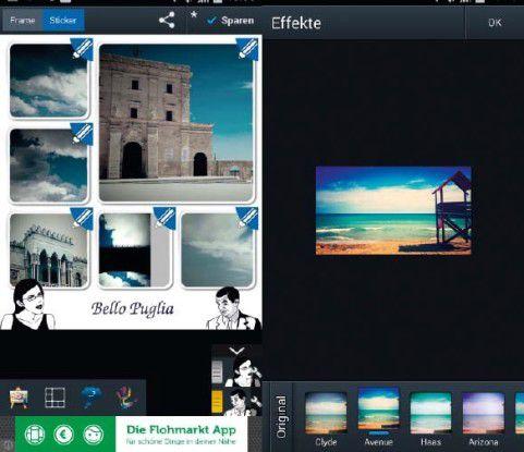 HD Bildbearbeitung