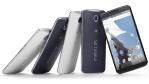 Phablet mit Android 5.0: Motorola (Google) Nexus 6 im Test - Foto: Google