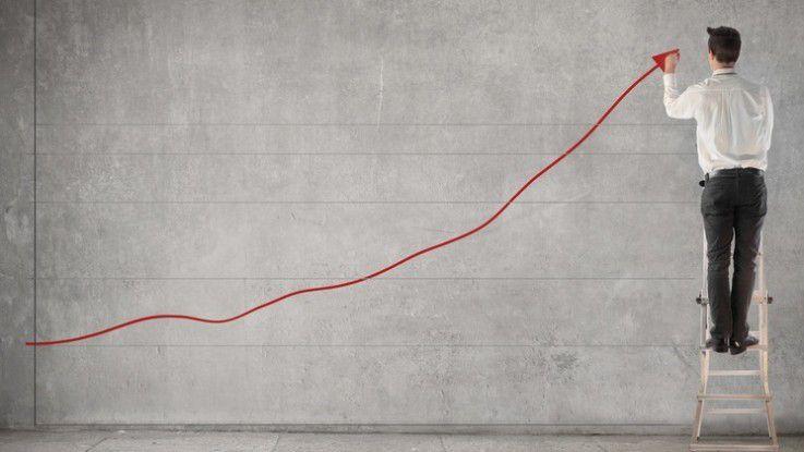 Trotz der Unsicherheit hinsichtlich der rechtlichen Rahmenbedingungen lässt sich ein Marktwachstum feststellen.
