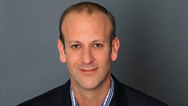 Peter Goldbrunner, Director bei Citrix, sieht für die CIOs 2015 vier Herausforderungen.