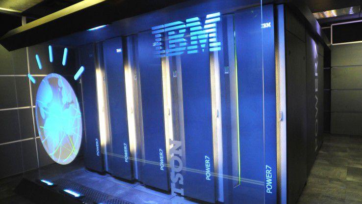 Wenn Superrechner wie IBMs Watson regieren, hätte das auf jeden Fall einen Vorteil: Aufwendige und teure Staatsbesuche und G7/20-Gipfel dürften dann der Vergangenheit angehören.