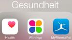 Health-Apps : Gesundheitsexperten warnen vor Fehldiagnosen durch Medizin-Apps