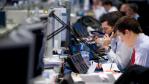 Mehrere Milliarden Dollar Volumen: Deutsche Bank gibt große Teile ihres IT-Betriebs an HP ab - Foto: Deutsche Bank