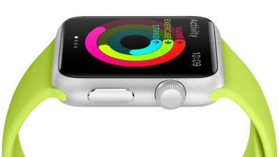 Lieferengpässe möglich: Apple Watch ab 10. April reservierbar - Foto: Apple