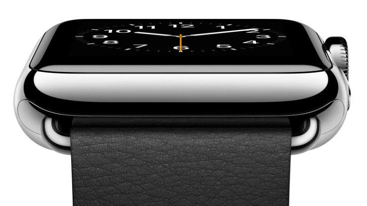 Um ein möglichst breites Käuferspektrum anzusprechen, bietet der Hersteller die Apple Watch nicht nur in einer Modellvariante an.