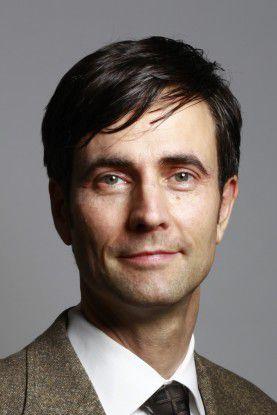 """Markus Jotzo hat mit CIO über sein Buch """"Der Chef, den keiner mochte"""" gesprochen"""
