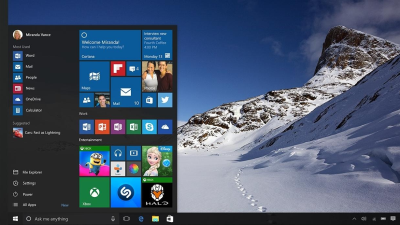 Mehr Speed, bessere Oberfläche: 25 Windows-10-Hacks - Foto: Microsoft