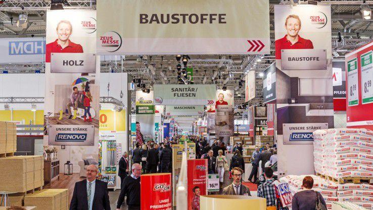 Aktuell nutzen mehr als 12.000 Hagebau-Mitarbeiter an über 650 Standorten in Deutschland, Österreich und Luxemburg die individuelle ERP-Lösung.