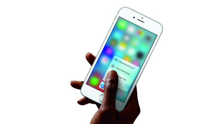 """Apple hat im zweiten Quartal """"nur"""" 51,2 Millionen iPhones verkauft."""