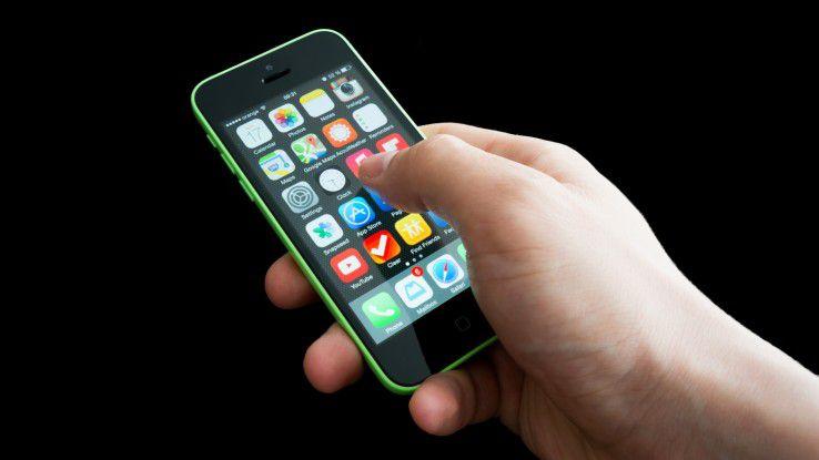 Es gibt verschiedene Wege, wie das FBI an die iPhone-Daten kommen könnte.