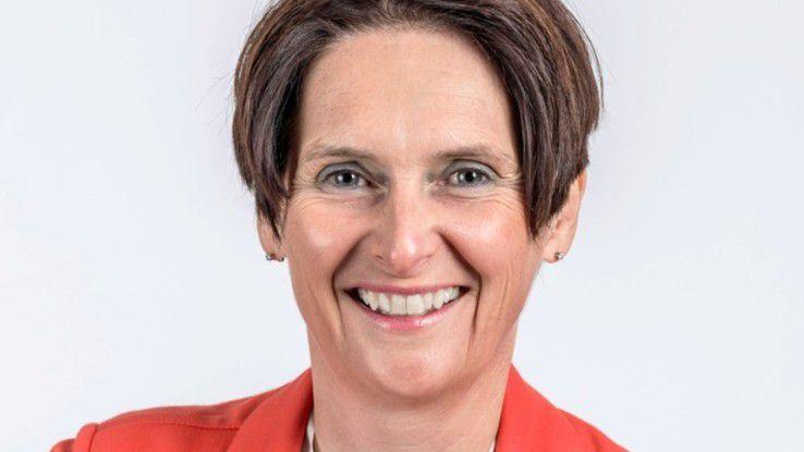 Ulrike Stahl berät seit rund 15 Jahren Manager aus Konzernen und mittelständischen Unternehmen.
