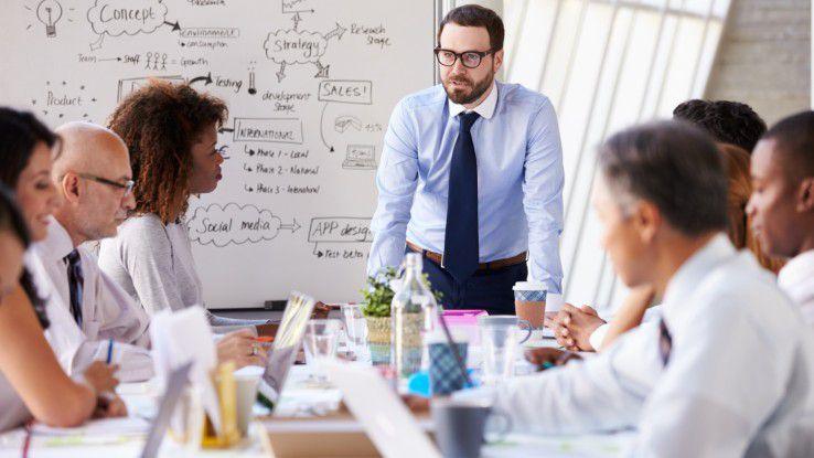 Meetings empfinden viele als Zeitfresser. Dabei können sie auch effektiv gestaltet werden, wenn einige Regeln eingehalten werden.