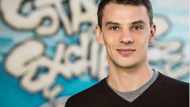 Stefan Schwarzgruber von Stack Overflow rät Recruitern, einfach mal die eigenen Entwickler zu fragen.
