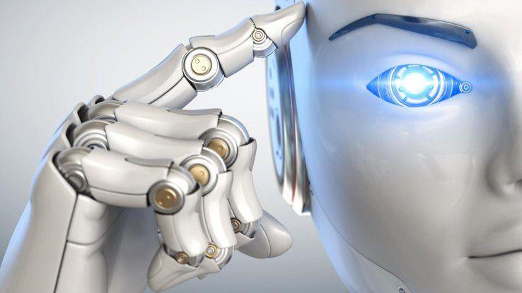 15 Glaubenssätze zu Künstlicher Intelligenz.