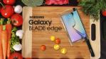 Samsung Galaxy Blade Edge, Retro-Amazon: Die besten Aprilscherze 2015 - Foto: Samsung