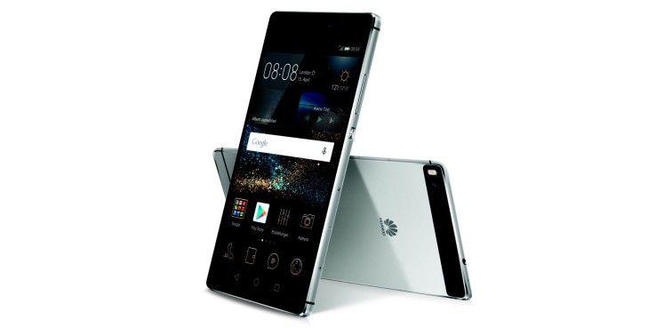 Huawei brachte bereits das Vorgängermodell in drei Versionen auf den Markt: als P8, P8 Lite und P8 Max