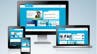 Relaunch: Meet the IBM EXPERTS im neuen Gewand